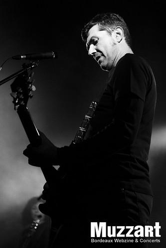 Basement - Black Bass Festival ©Satiti