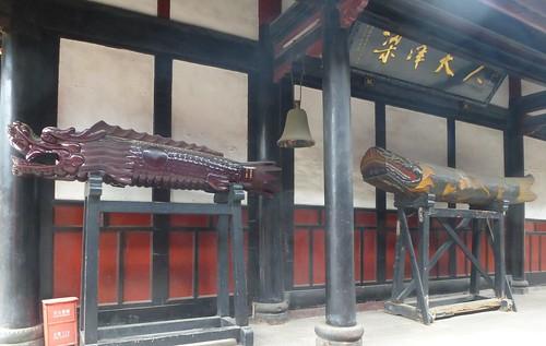 CH-Chengdu-Temple Wenshu (5)