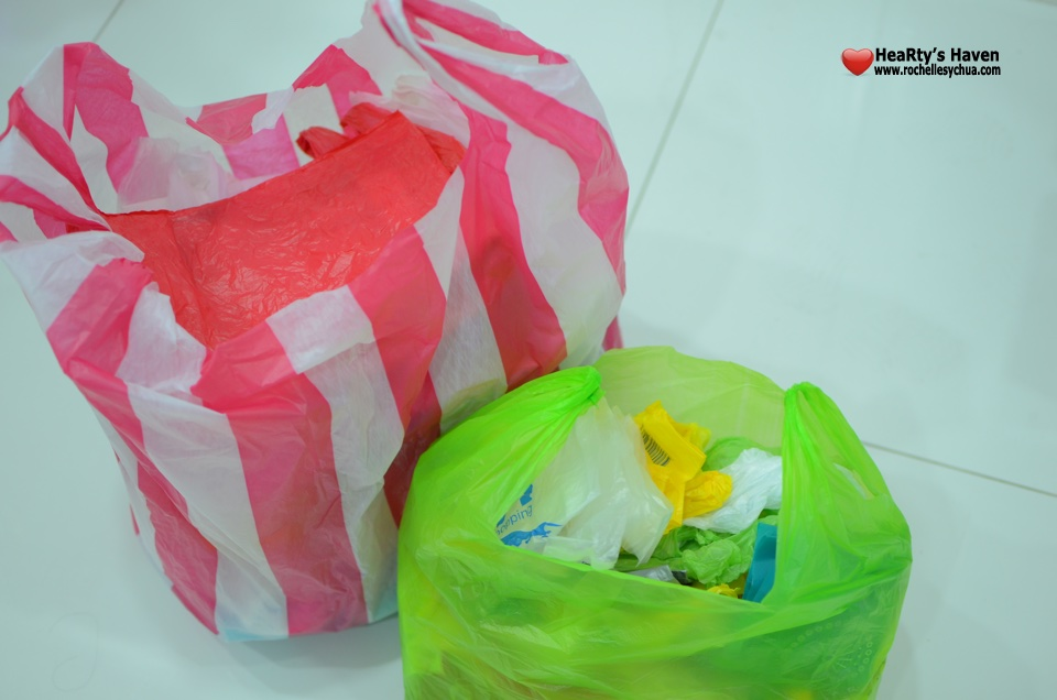 Grocery Bags 2