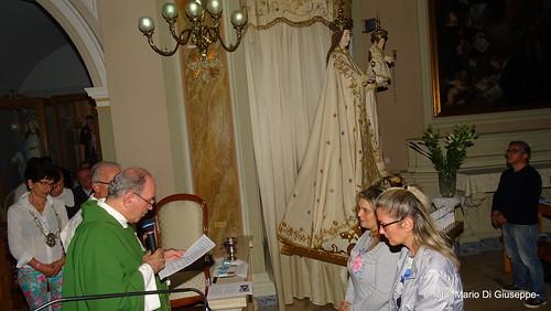 nuove consorelle madonna del rosario