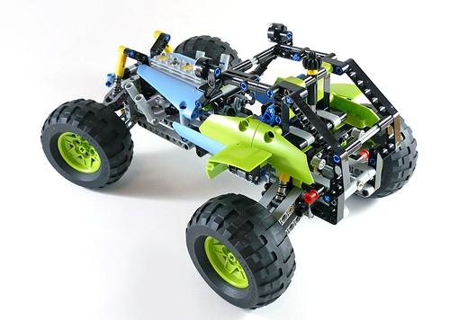 42037 Formula Off-Roader 22