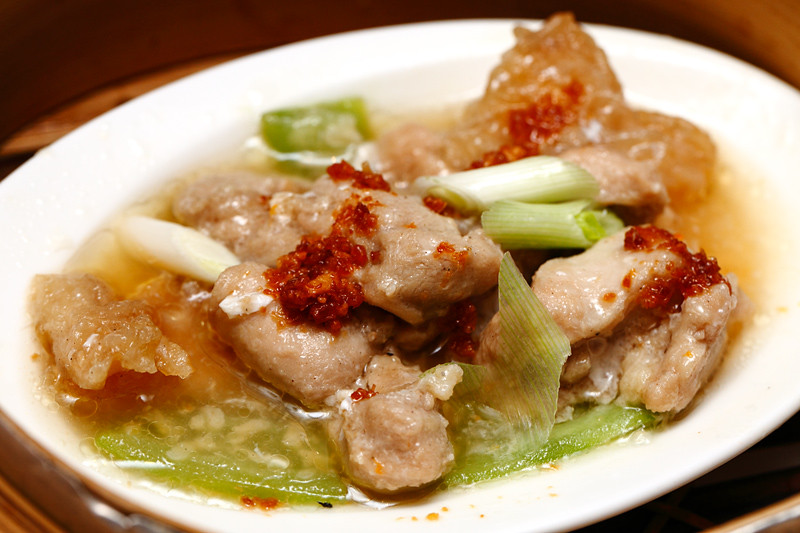 Steamed-Chicken-with-Fish-Maw