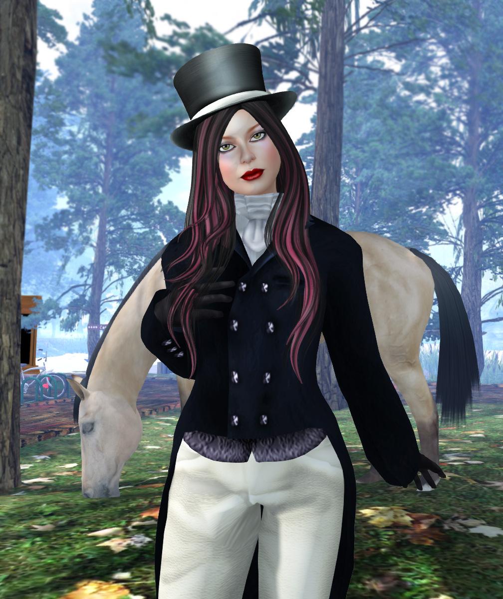 Avatar-Bizarre-Dressage-for-Women