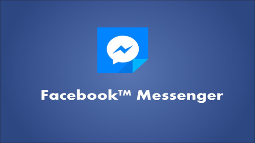 Facebook Messengers testing self-destructing messages