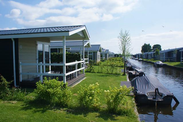 Vakantiepark Giethoorn - Meerkoet