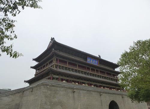 CH-Xian-Parc-Porte Sud (4)