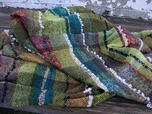 mossy blanket part 2