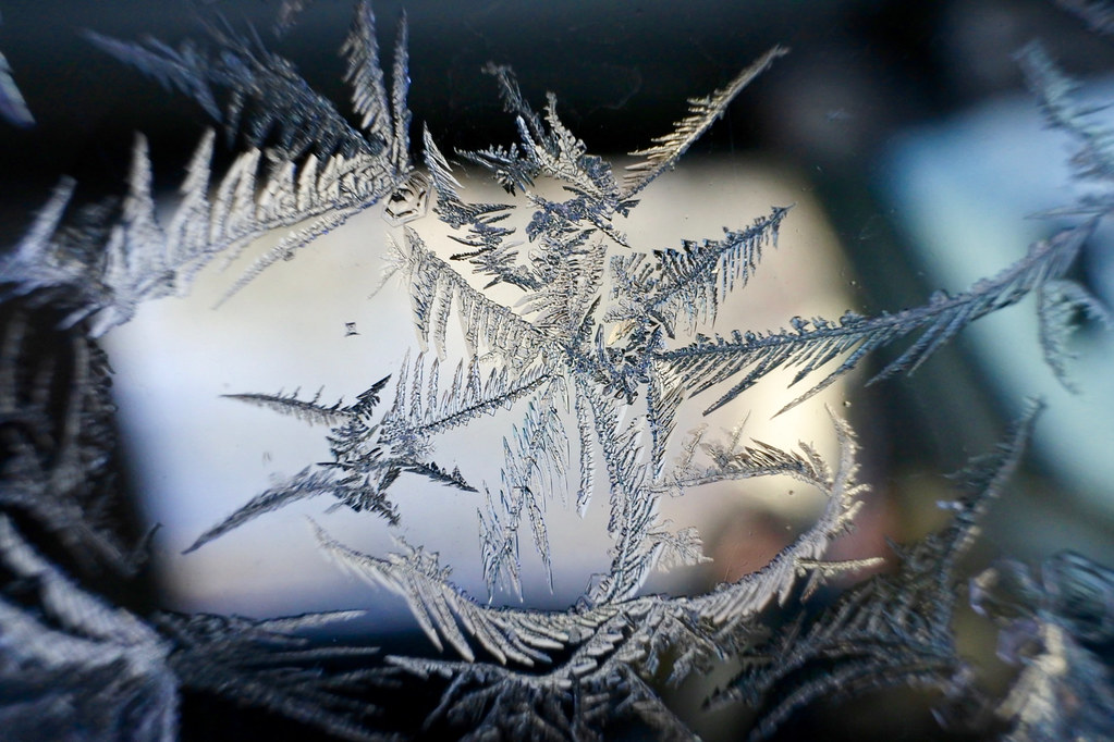 Frost fantasy 9