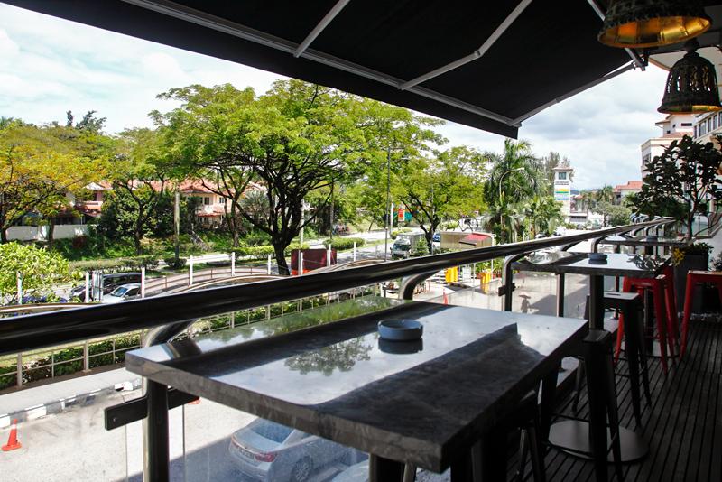 Baan Kun Ya Thai Restaurant Centrepoint