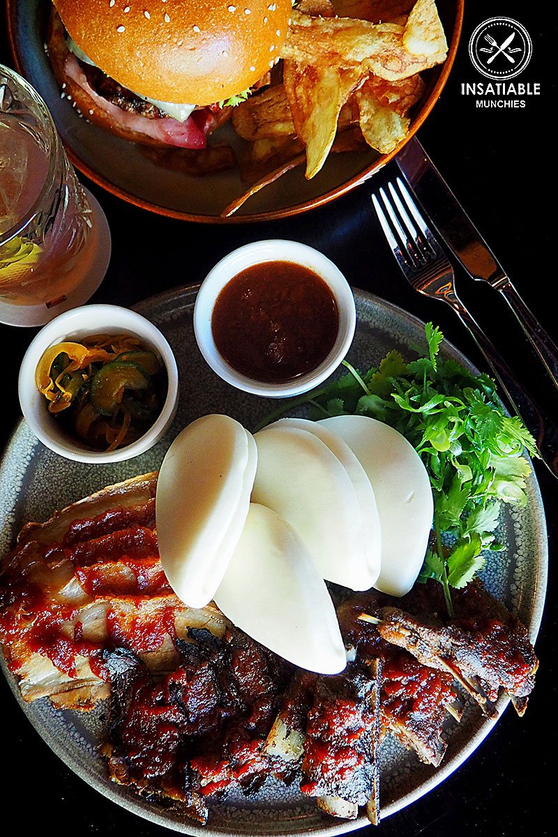 Smokey Meat Platter, $38: Grain Bar, Sydney, Sydney Food Blog Review