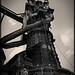 Carrie Furnace by Don Henderson