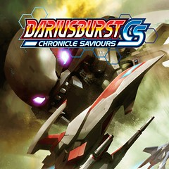 Dariusburst: Chronicle Saviours (Out on 12/2)