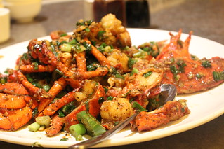 @ Newport Seafood Restaurant