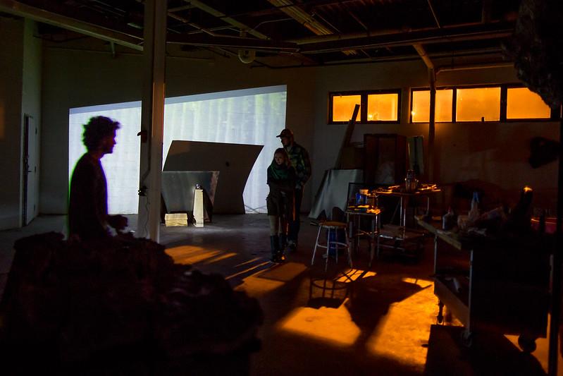 Com Art Open Studios