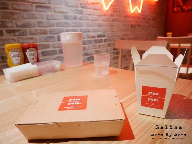 台北東區美式餐廳推薦yumyumdeli (9)