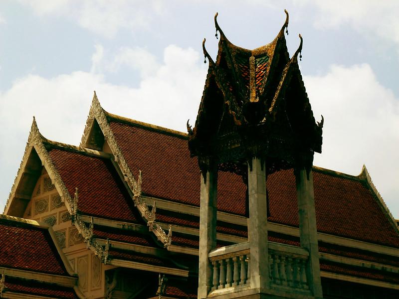 7 - Dans la jungle de Bangkok - 26 - Wat Intharawihan