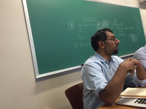 Thinking Polycentrically Workshop (Ostrom Workshop on Political Theory and Policy Analysis, Indiana University, Bloomington)