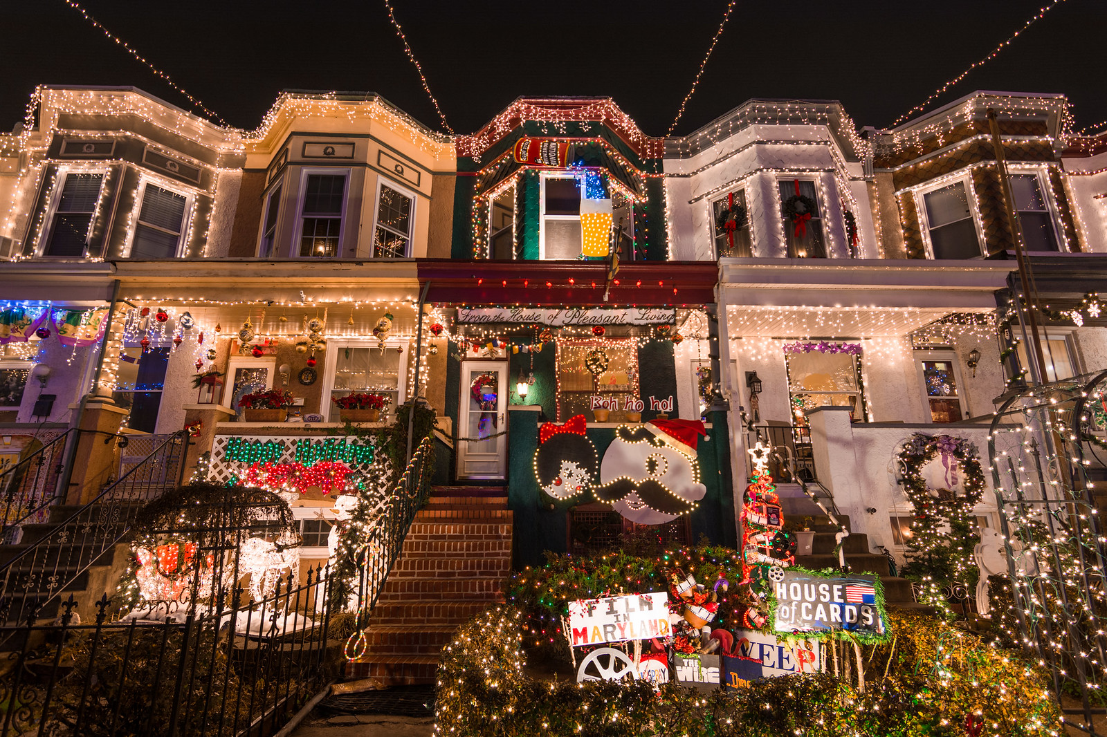 Baltimore's 34th Street