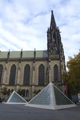 Church of St. Elizabeth, 29.10.2011.