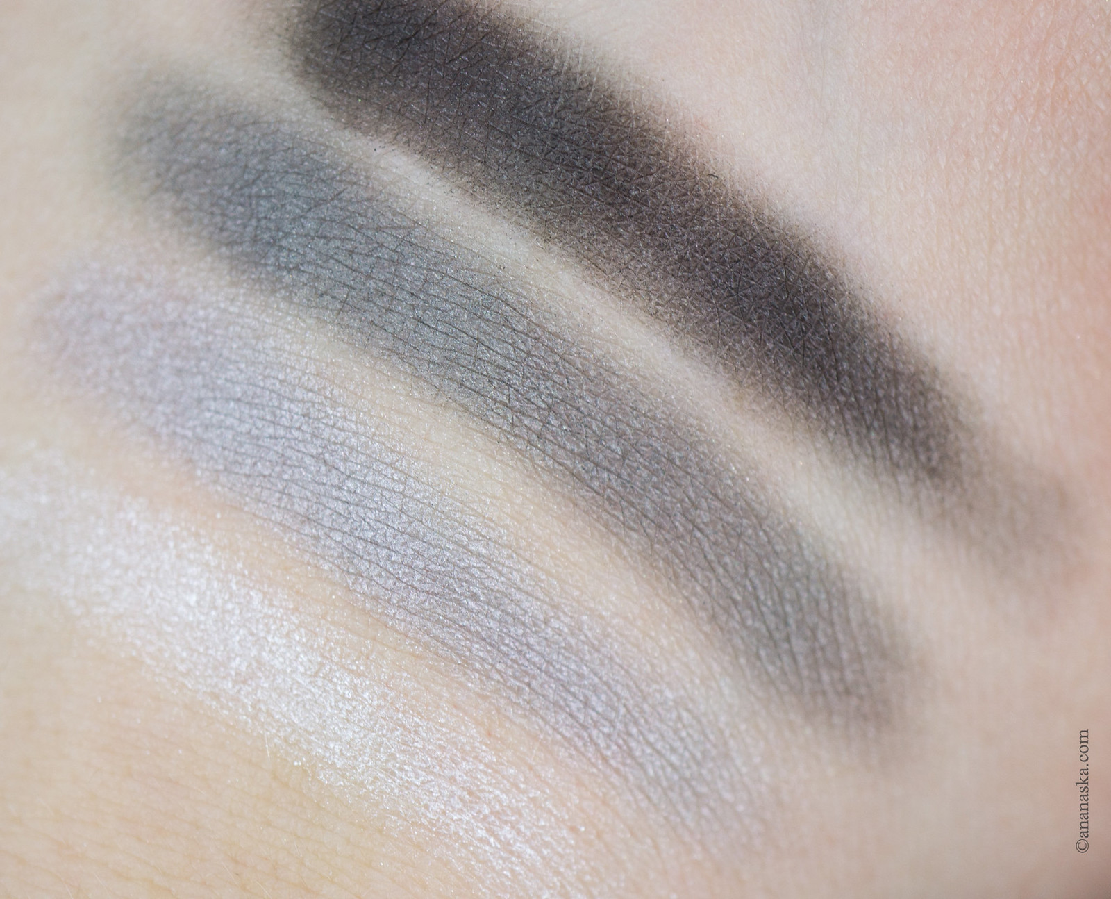 Clarins Palette 4 Couleurs 05 smoky