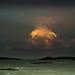 nuage éclairé by valérylamoure