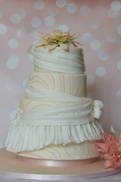 Cake by Sweet Disposition Cakes UK