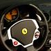 Gary's Ferrari: F430