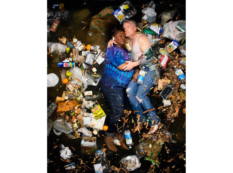 與你的垃圾共枕眠:上帝用七天創造世界,人類用七天創造垃圾20