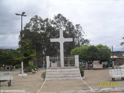 Taquarana - Praça Papa João Paulo II