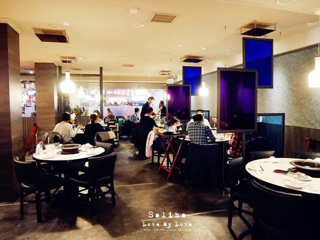 台北南京三民站餐廳推薦可利亞石頭火鍋吃到飽 (7)