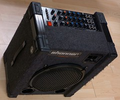 Technomusic Shonner Studio 103