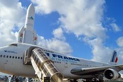 Boeing 747 100/200F