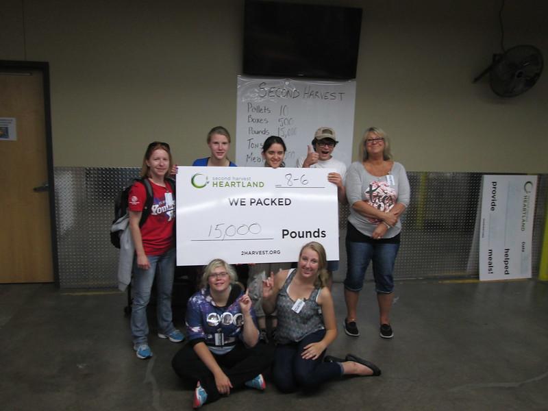 Grand Forks AFB 8-6-15
