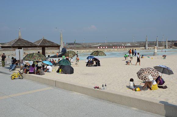 東石漁人碼頭19