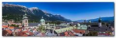 Innsbruck Capitale du Tyrol