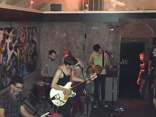 Ezra Furman (8/9/15)