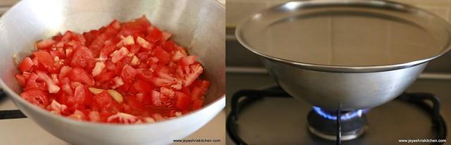 tomato- pickle