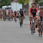 ronde van Oost-Vlaanderen rit 2