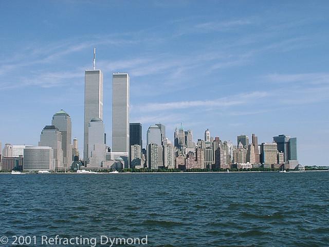 September 9, 2001