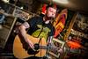 Sammy Battle 29.8.2015 (Ramones Museum) by ARTdina Photography