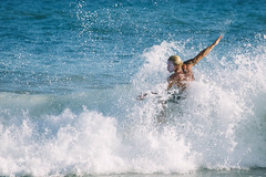 surfing--equipment and supplies(0.0), beach(0.0), shore(0.0), surfboard(0.0), bodyboarding(0.0), surface water sports(1.0), boardsport(1.0), water(1.0), sports(1.0), sea(1.0), surfing(1.0), ocean(1.0), wind wave(1.0), wave(1.0), water sport(1.0), skimboarding(1.0),