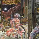 """IRON MAIDEN Somewhere in Time USA 12"""" Vinyl LP"""