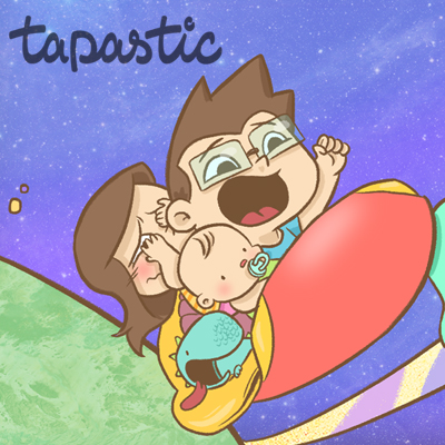Homeycomb on Tapastic