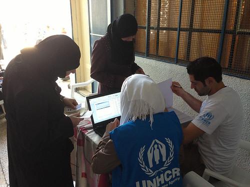 refugees unhcr syrianrefugees