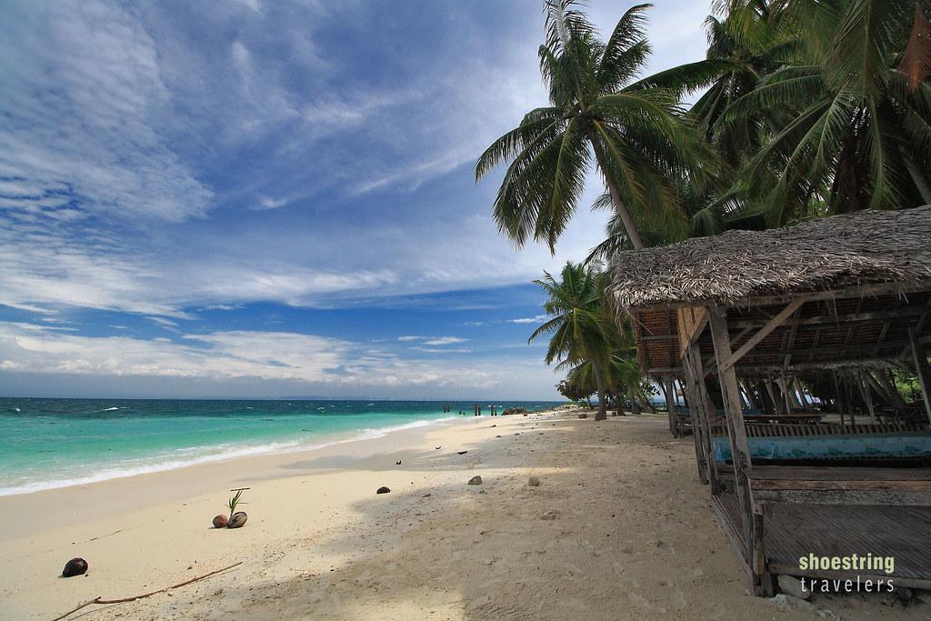 Elevation of Kembali Samal Island by Filinvest, Babak ...