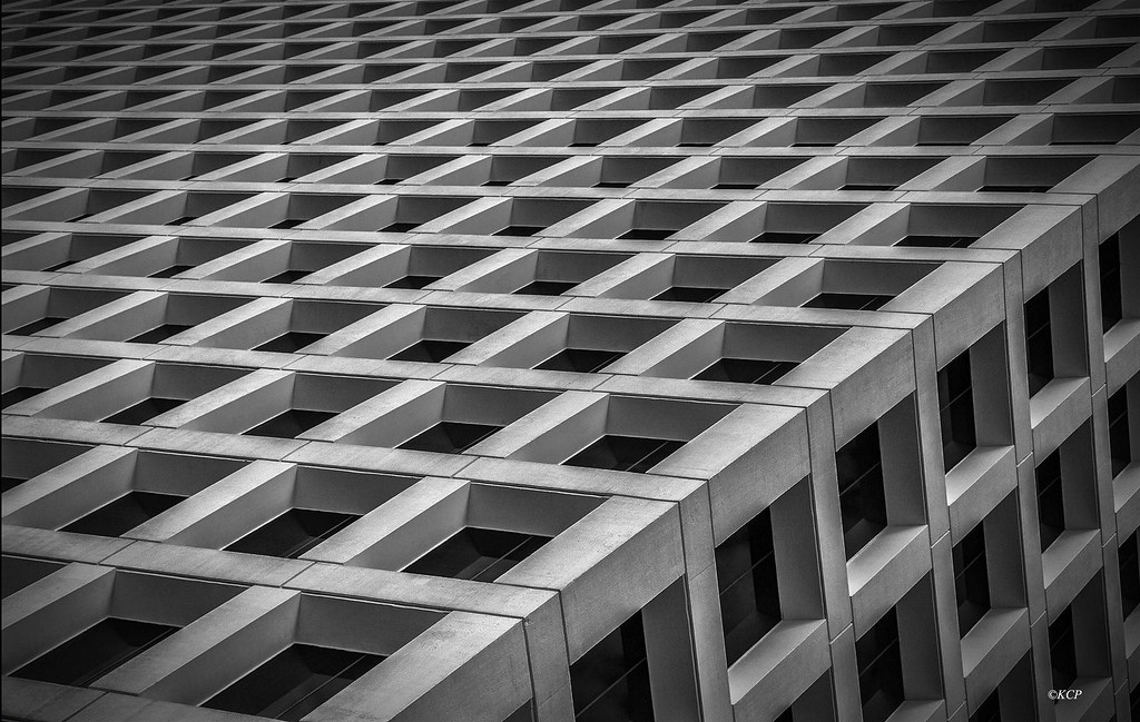 Architectural Illusion_BW