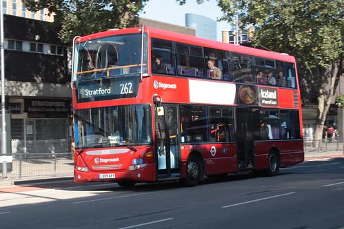 East London 15085 LX09AFY