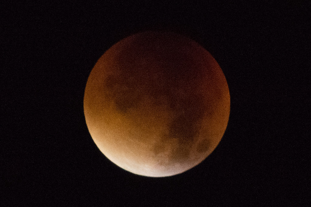 Eclipse de luna, 28/9/15