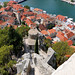 Omis old town from the Mirabella fortress by Majorimi