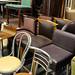 Selection of bar stools